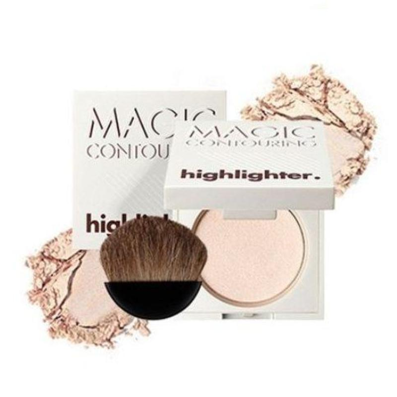 ARITAUM MAGIC CONTOURING HIGHLIGHTER 7.5G 2 COLORS - IMPAVIID