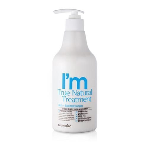 AROMATICA I'M TRUE NATURAL TREATMENT 500ML - IMPAVIID