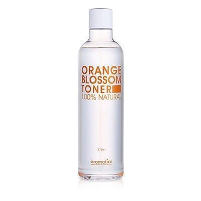 AROMATICA ORANGE BLOSSOM TONER 375ML - ИМПАВИИД