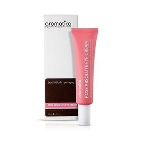 AROMATICA ROSE ABSOLUTE EYE CREAM 15G - IMPAVIID