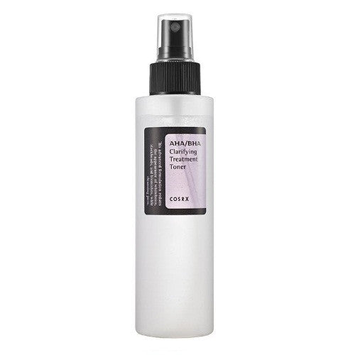 COSRX AHA/BHA CLARIFYING TREATMENT TONER - IMPAVIID