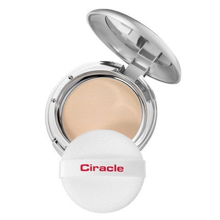COSRX CIRACLE ANTI BLEMISH PACT