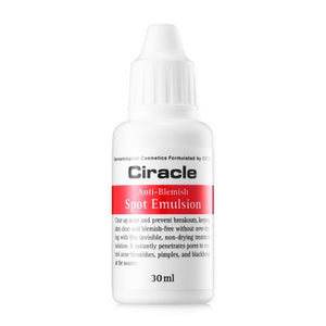 COSRX CIRACLE ANTI BLEMISH 스팟 에멀젼 - IMPAVIID