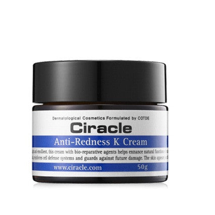 CORSX CIRACLE ANTI REDNESS K CREAM
