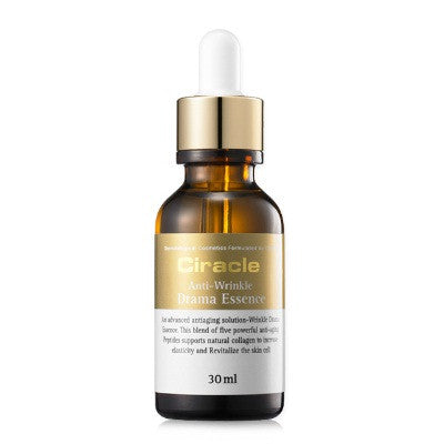 COSRX CIRACLE ANTI WRINKLE DRAMA ESSENCE