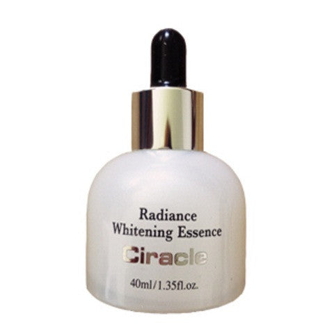 COSRX CIRACLE RADIANCE WHITENING ESSENCE