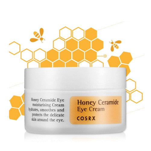 COSRX CIRACLE HONEY CERAMID EYE CREAM - IMPAVIID