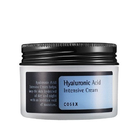 COSRX CIRACLE HYALURONIC ACID INTENSIVE CREAM - IMPAVIID