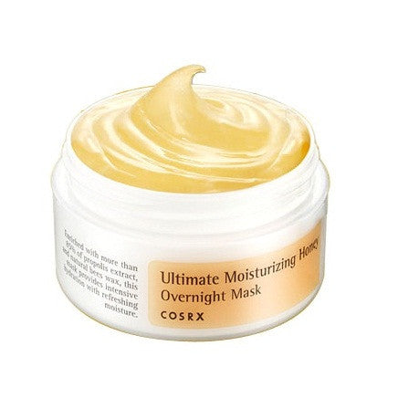 CORSX ULTIMATE MOISTURIZING HONEY OVERNIGHT MASK - IMPAVIID