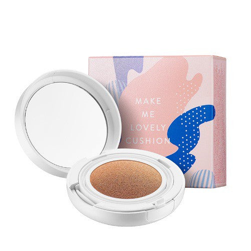COSRX CIRACLE MAKIET ME LOVELY CUSHION SPF 50 PA +++ - IMPAVIID
