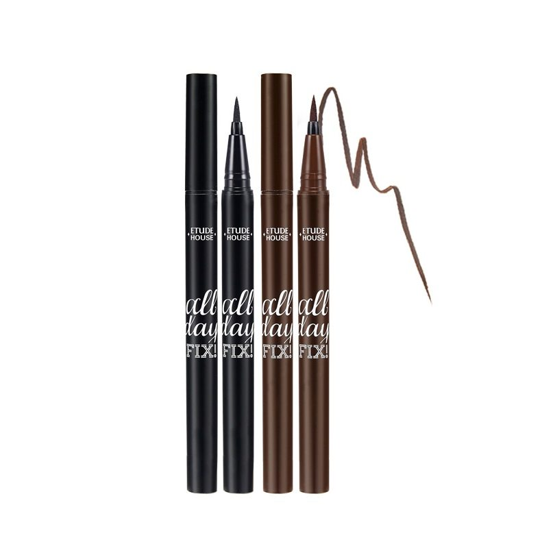 ETUDE HOUSE ALL DAY FIX PEN LINER 2G - impaviid