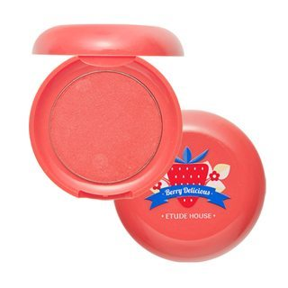 ETUDE HOUSE BERRY DELICIOUS CREAM BLUSHER 6G 3 COLORS - impaviid