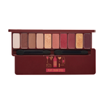 ETUDE HOUSE PLAY COLOR EYESHADOW PALETTE WINE PARTY 150G