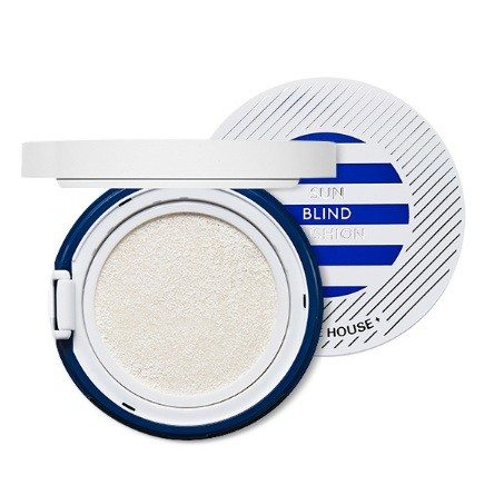 ETUDE HOUSE SUN BLIND CUSHION SPF50+ PA+++ 14G - impaviid