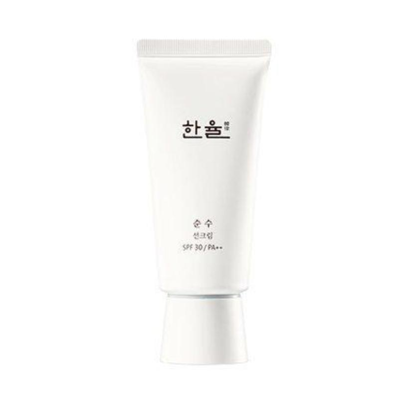 HANYUL PURE SUNSCREEN SPF 30 PA++ 50G