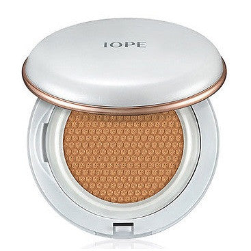 IOPE AIR BB CUSHION INTENSE COVER 15GR [+ 15GR REFILL] - impissid