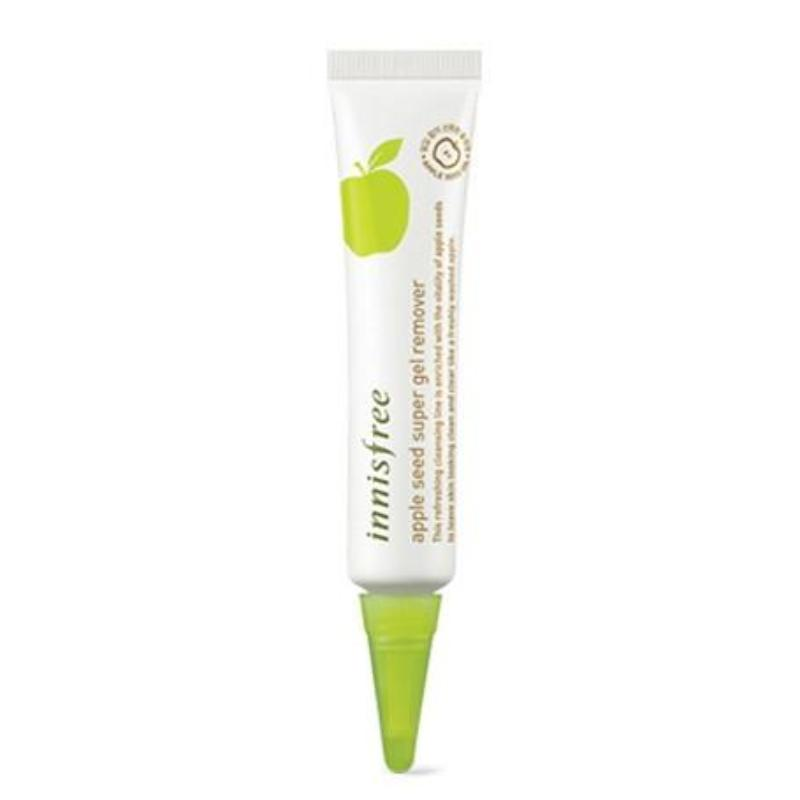 INNISFREE APPLE  SEED SUPER GEL REMOVER