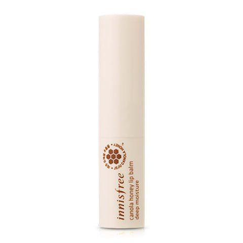 INNISFREE CANOLA HONEY LIP BALM DEEP MOISTURE - IMPAVID GIRL