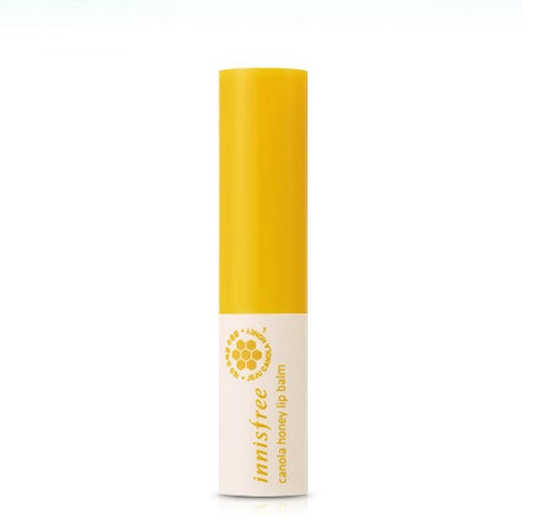 INNISFREE CANOLA HONEY LIP BALM STICK - IMPAVID GIRL