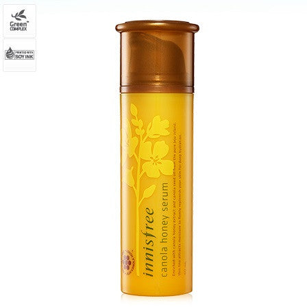 INNISFREE CANOLA HONEY SERUM - IMPAVID GIRL