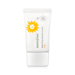 INNISFREE DAILY UV PROTECTION CREAM MILD SPF 35 PA+++ - impaviid