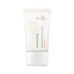 INNISFREE DAILY UV PROTECTION CREAM NO SEBUM SPF 35 PA+++ - impaviid