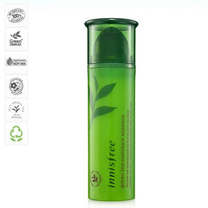 INNISFREE GREEN TEA MOISTURE ESSENCE - impaviid