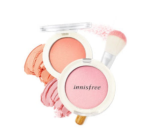 INNISFREE MINERAL BLUSH - unnachgiebig