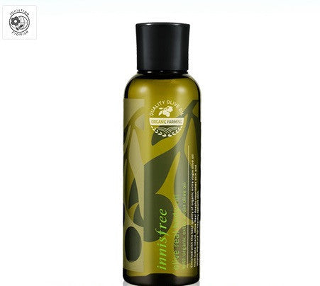 INNISFREE OLIVE REAL BODY OIL