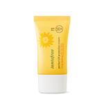 INNISFREE PERFECT UV PROTECTION CREAM LONG LASTING SPF 50 PA+++ (OILY SKIN) - impaviid