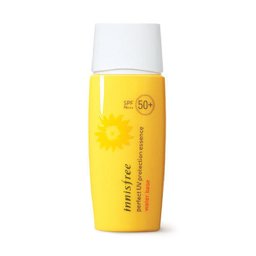 INNISFREE PERFECT UV PROTECTION ESSANCE WATER BASE SPF 50 PA+++ - impaviid