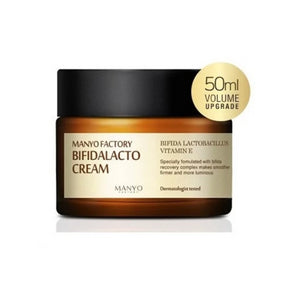 MANYO FACTORY BIFIDALACTO CREAM WITH VITAMIN E 50ML