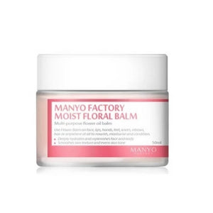 MANYO TVORNICA MOST FLORAL BALM 50ML
