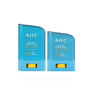 ahc natural k-beauty protection solaire spf 50 pa