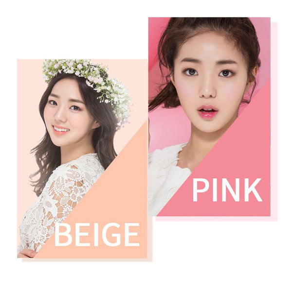 APRIL SKIN MAGIC SNOW CUSHION PINK
