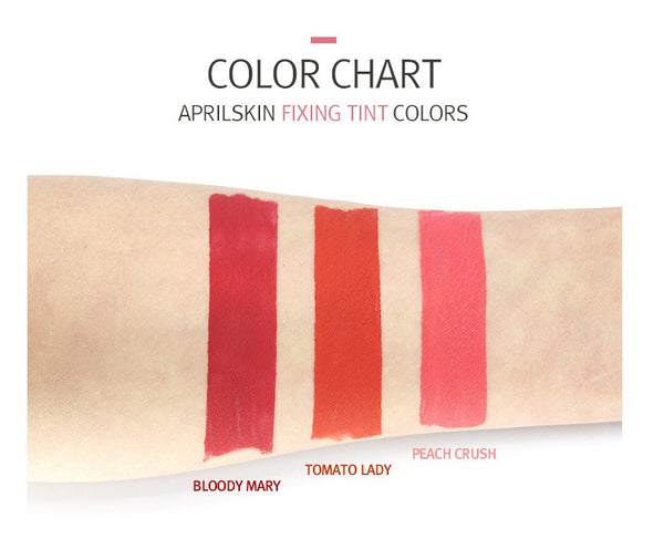 APRIL SKIN FIXING TINT