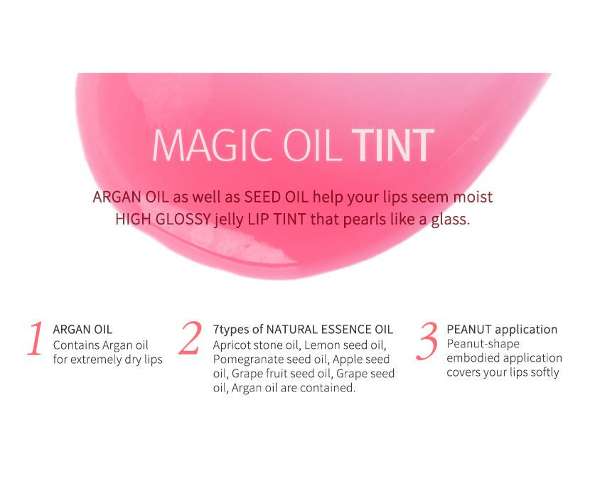 APRIL SKIN MAGIC OIL TINT - IMPAVIID