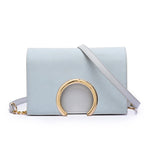VEGAN LEATHER KOREAN CLUTCH 4 COLORS - impaviid