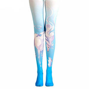 UNICORN TIGHTS - impaviid