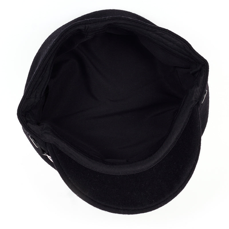 BAKER BOY / UUTISET BOY HAT 3 COLORS - IMPAVIID