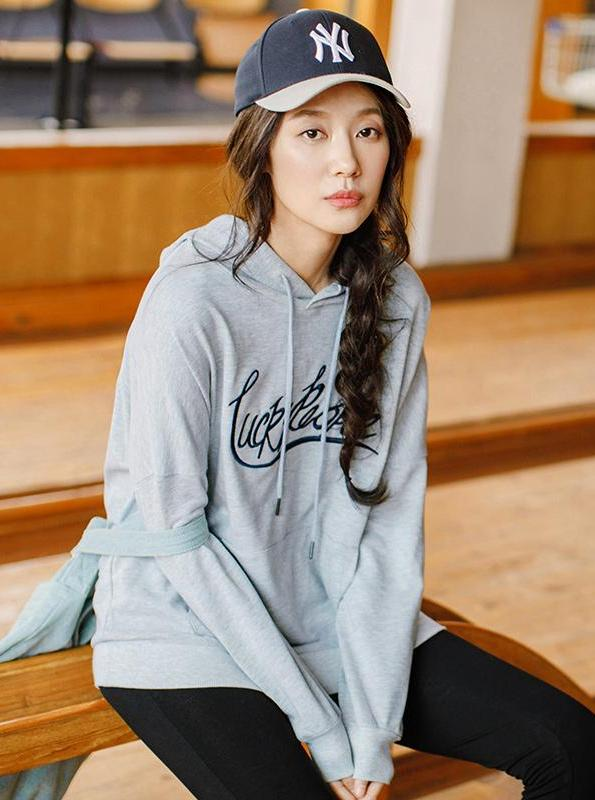 LOAY GRAY HOODIE - bốc đồng