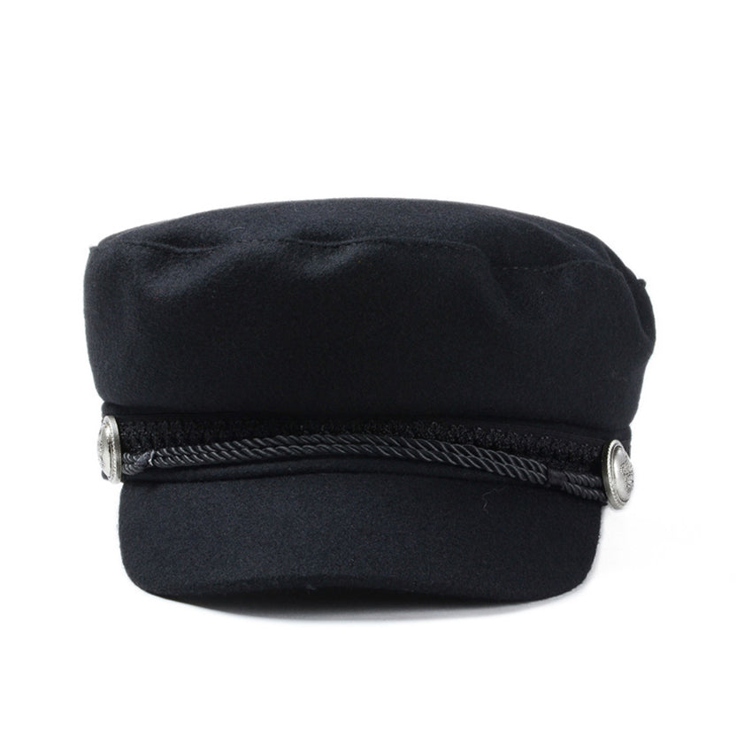 BAKER BOY HAT / НОВОСТИ BOY HAT BLACK - ИМПАВИИД