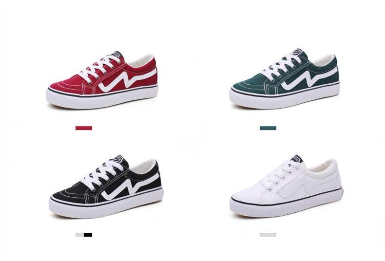 ULTRA SOFT LACED UP CASUAL SNEAKERS 4 COLORS CRUELTY-FREE - impaviid