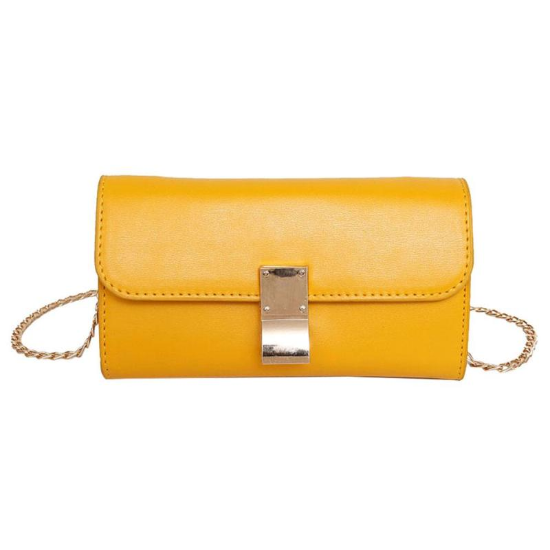 COLORFUL CLUTCH BAG MULTIPLE COLORS CRUELTY-FREE