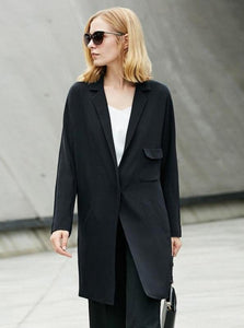 TRENCH-COAT OUVERT LIGHT