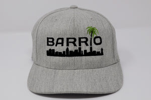Barrio Cap - Miami Edition - Toronto Latinos
