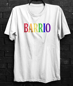 Colores T - White - Toronto Latinos