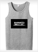 Load image into Gallery viewer, Tank Top - Barrio Men's Tank Grey - Toronto Latinos