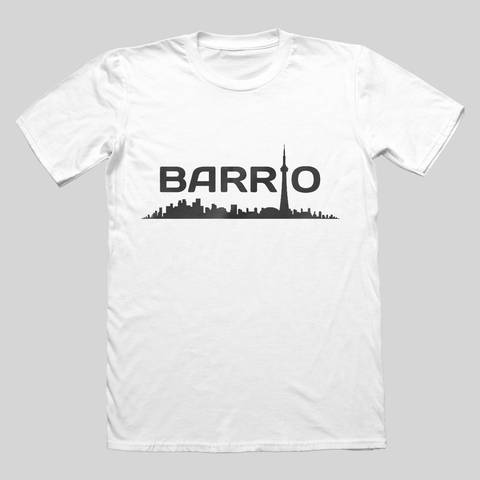 Tee - Men's Barrio