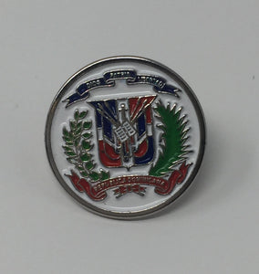 Pins - Dominican Republic - Toronto Latinos